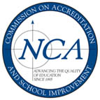 NCA Accreditation